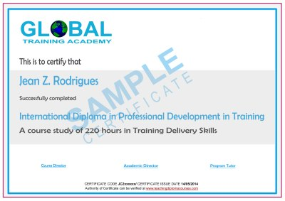 Online TEFL TESOL Course Certificate - Global language course